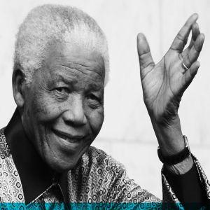 Lumea a pierdut un om mare in Nelson Mandela