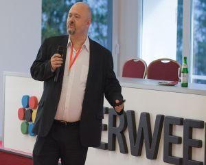 Interviu cu Steen Rasmussen, unul dintre cei mai buni analisti in digital marketing din Europa