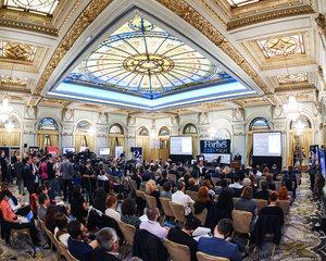 Forbes CEE Forum 2016: Europa are nevoie de antreprenori; cercetarea si dezvoltarea trebuie sa avanseze, iar rata saraciei sa scada