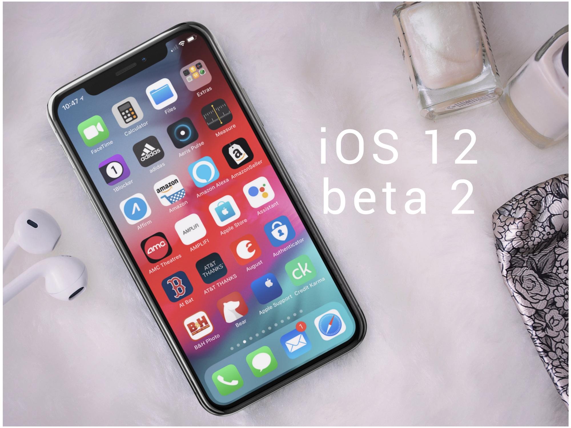 GDPR pune Apple pe jar - iOS 12.2 modifica setari esentiale