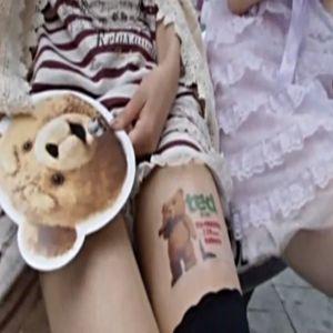 Japonezii isi fac publicitate pe... femei