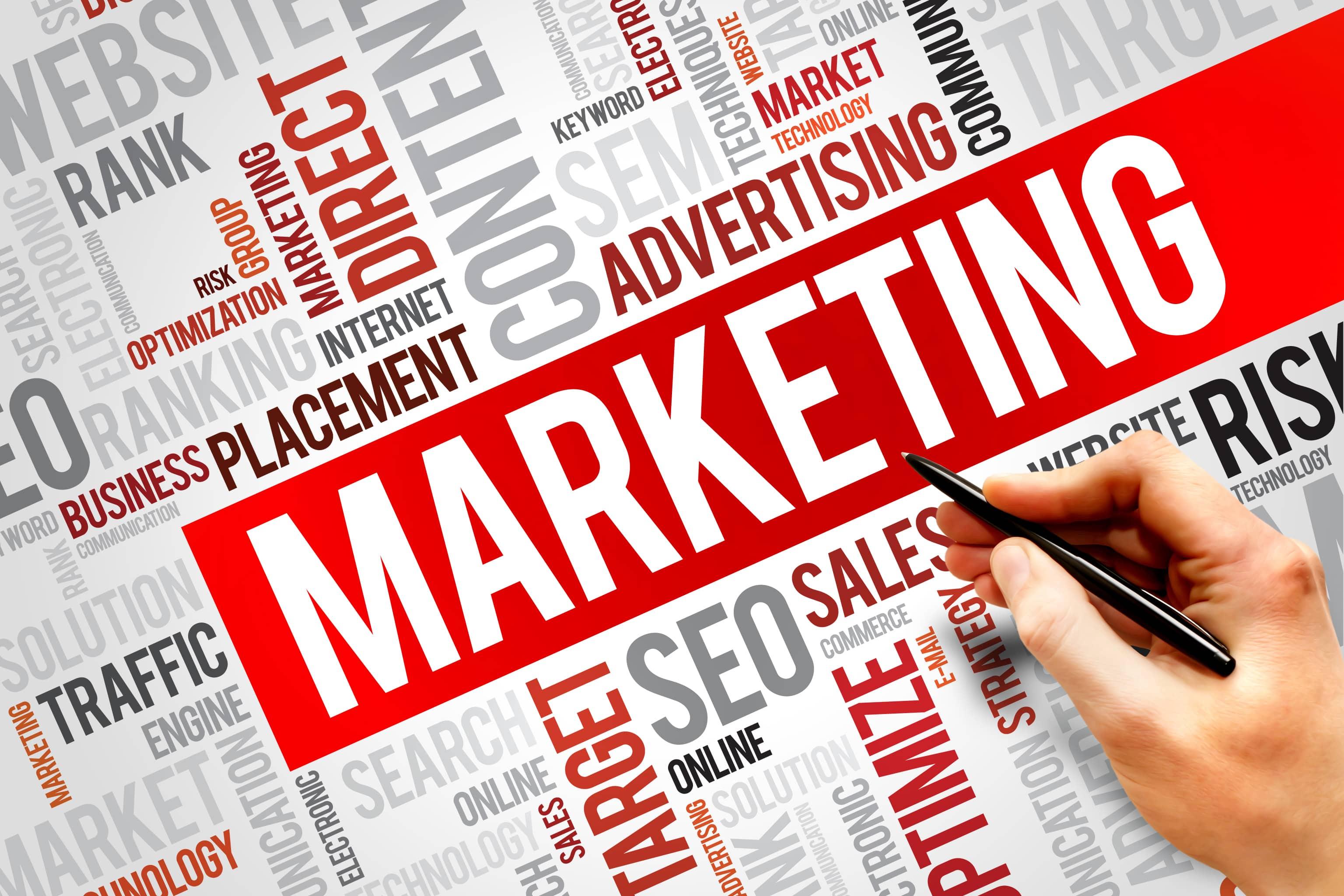 Cate tipuri de marketing au existat pana acum?