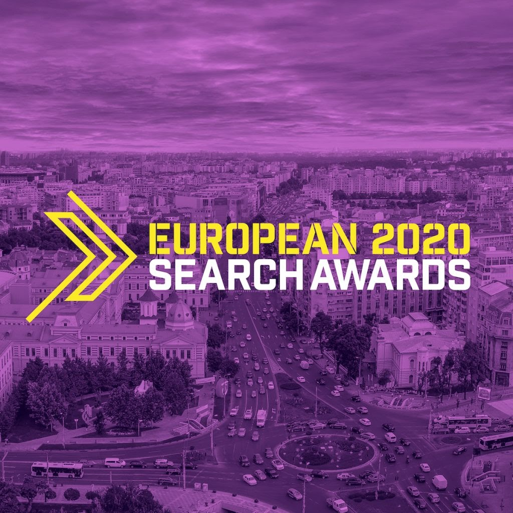 European Search Awards vine in Romania. Mai ai timp sa te inscrii pana pe 28 februarie