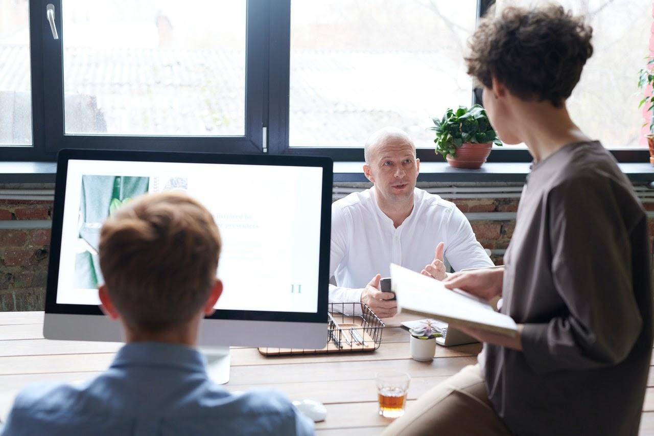 Cum arata mediul de lucru al viitorului