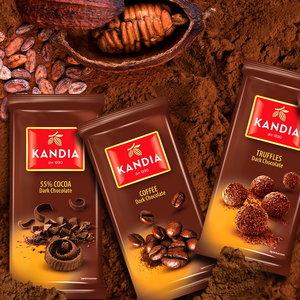 Kandia s-a rebranduit