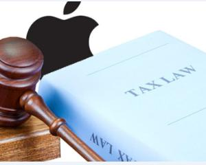 Cum scapa de plata taxelor Apple, Microsoft, Google si Cisco