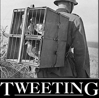 De la porumbei la Twitter: Evolutia comunicarii la Jocurile Olimpice
