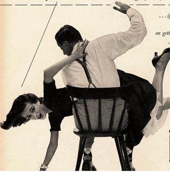 Ciudatenii din alte vremuri: 14 reclame vintage bizare