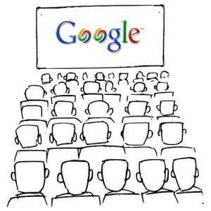 25% din traficul pe internet se face pe Google