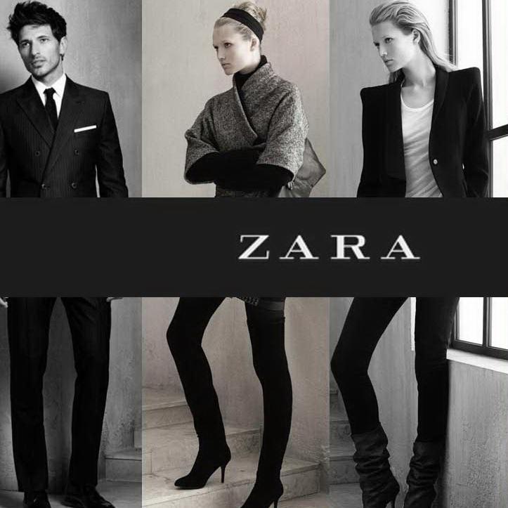 Zara Power: Cum a schimbat brandul spaniol modul in care se produc si se vand hainele