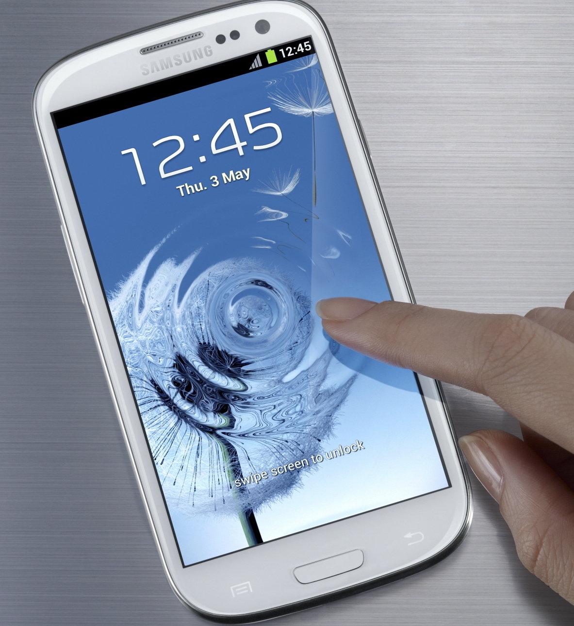 Sanatate pe mobil: Samsung a dezvoltat o aplicatie medicala