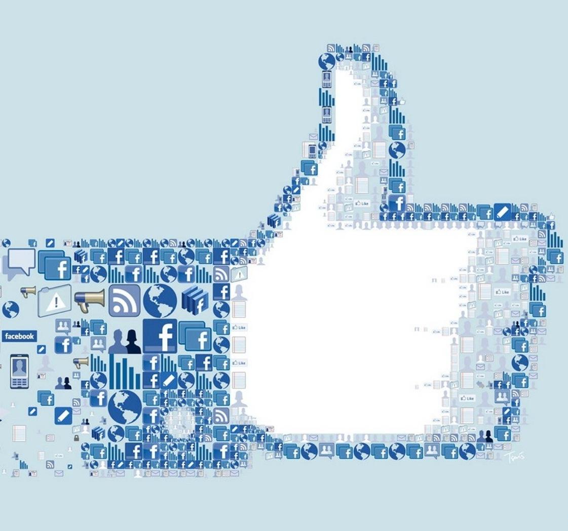 Noul serviciu al Facebook da o alta greutate Like-ului