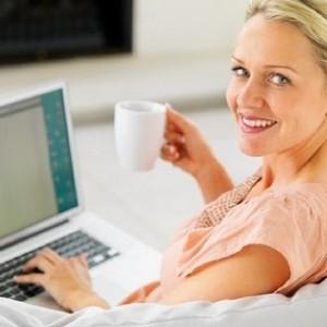5 joburi pe care le poti face de acasa