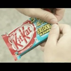 Campanie nastrusnica Nestle