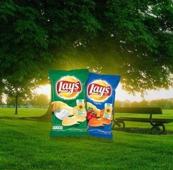Crowdsourcing Lay's: Aroma de 1 milion de dolari
