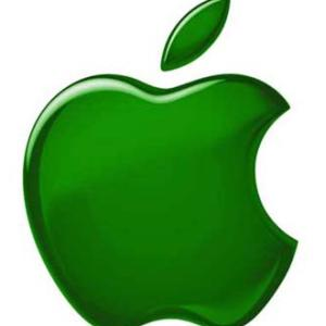 Apple nu mai are certificare ecologica