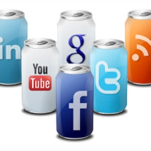 STUDIU: Publicitatea in social media, deloc agreata de consumatori