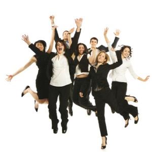 4 sfaturi pentru construirea unei echipe de succes
