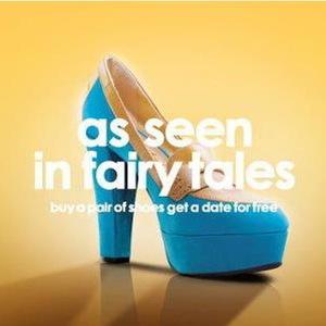 Pantofi cu iubitul inclus: O promotie din insorita Malaezie