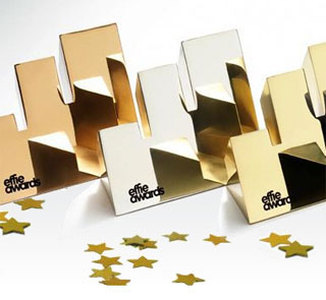 Cei trei crai de la EFFIE Global Awards 2012: Nike, P&G si Unilever