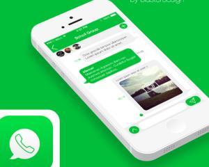Noul design WhatsApp va costa Facebook miliarde de dolari. Uite cum va arata