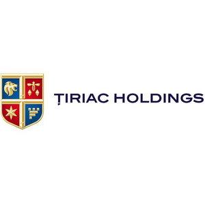 Tiriac Holdings si Naturlich, doua proiecte romanesti de rebranding castigatoare la Transform Awards 2012