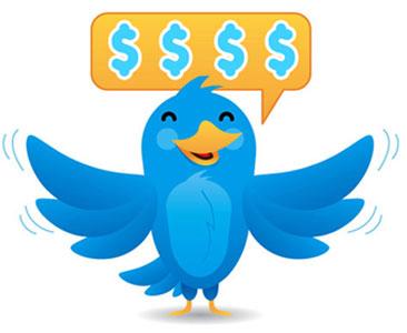 Twitter tinteste miliardul...