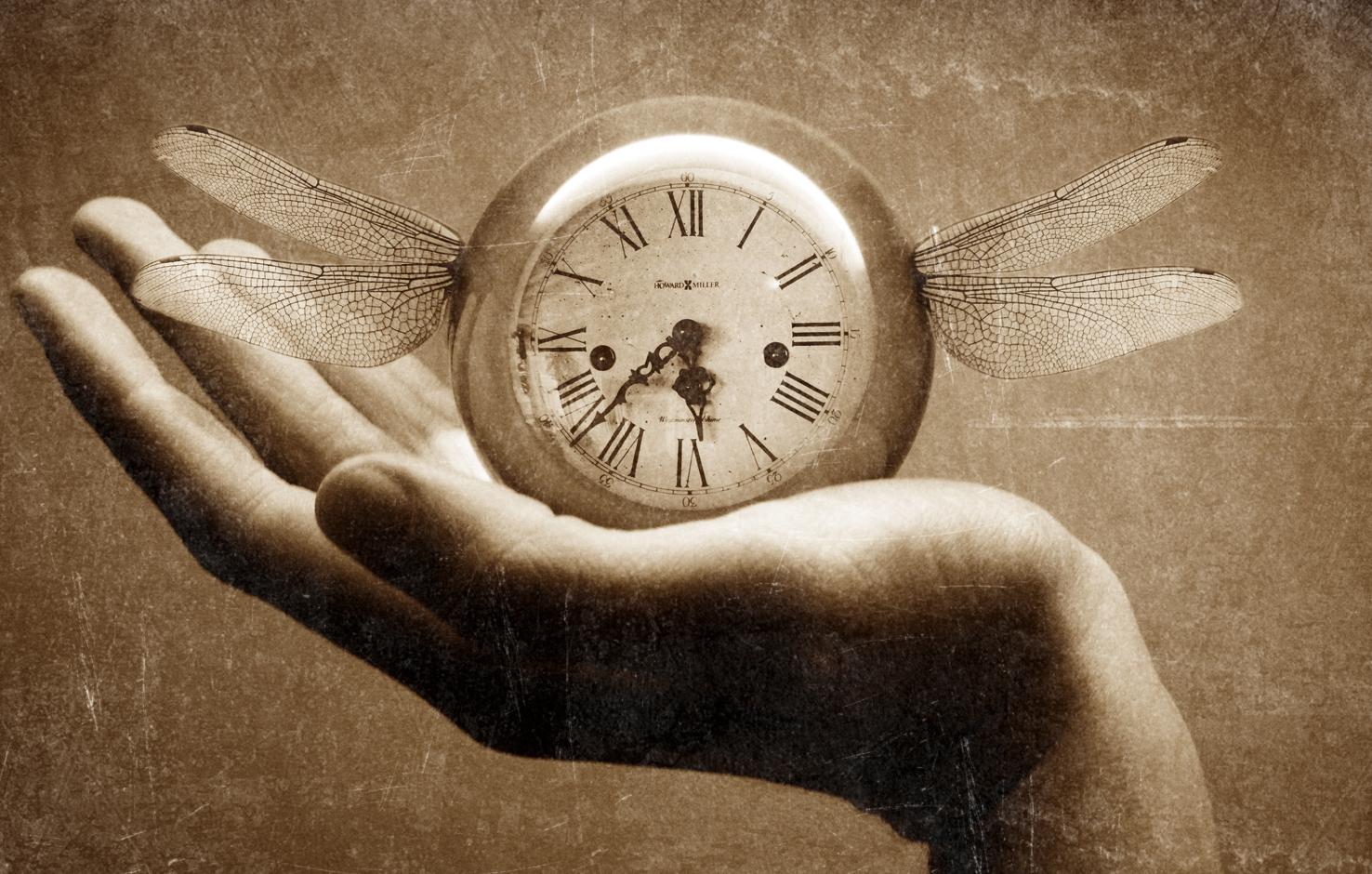 Administreaza-ti timpul cat mai eficient