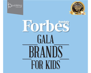 Gala Brands for Kids by Forbes