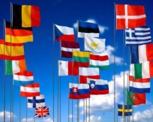 Bucurestiul sarbatoreste pe 9 Mai Ziua Europei