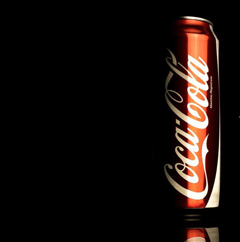 Redesign de milioane: Coca-Cola si-a lansat noul website principal