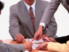 6 sfaturi pentru a-ti imbunatati intalnirile de afaceri