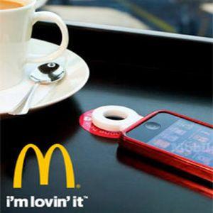 McDonald�s testeaza o aplicatie de comenzi mobila