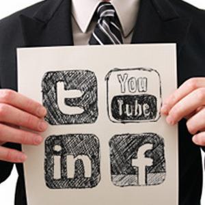 4 sugestii privind optimizarea CV-ului cu ajutorul social media