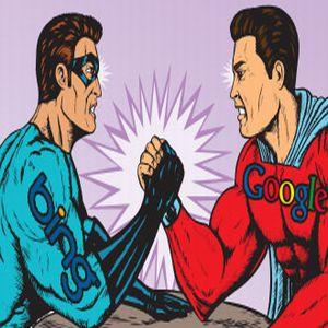 Google vs. Bing: Care motor de cautare este mai bun?