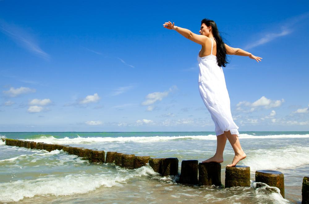 4 modalitati de a te simti mai puternic