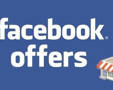 Facebook Offers: Ce este si cum poate fi folosit de catre branduri
