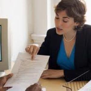Interviul de angajare: 6 greseli de neiertat