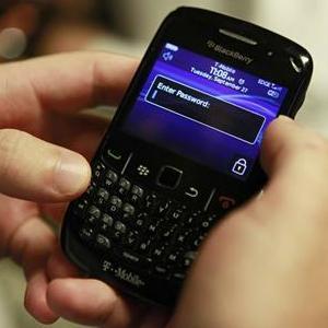 Sfarsitul lui BlackBerry?