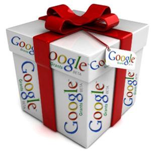 Cadouri Google