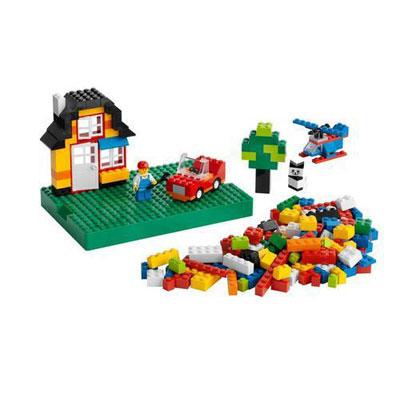 LEGO s-a lansat in Romania printr-un proiect dedicat copiilor