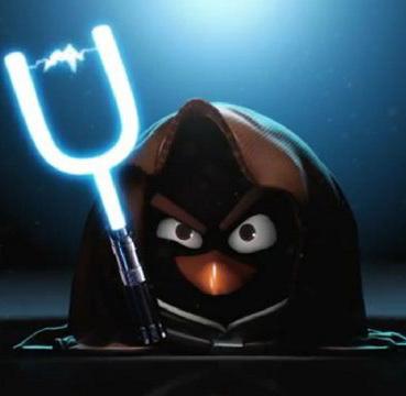 Coca-Cola are un nou rival: Angry Birds