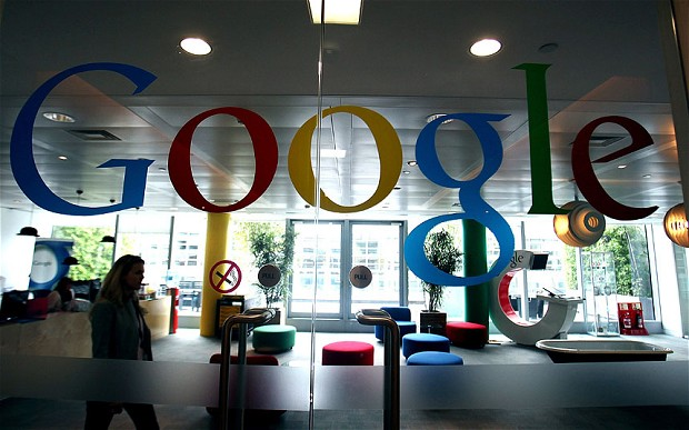 Lectie de la Google. Cum si-a crescut compania profitul la sfarsitul lui 2012
