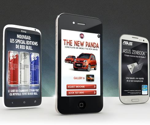 Mobile advertising, publicitatea viitorului