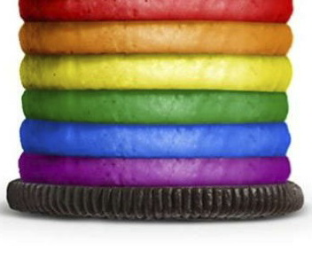 Oreo, biscuitii care au starnit prejudecatile gay