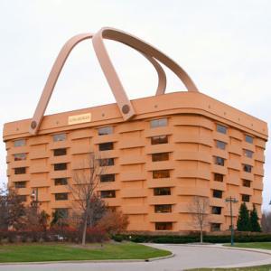 Companii care si-au construit sediul sub forma produsului