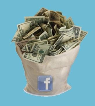 Facebook va castiga peste 1 miliard de dolari din publicitatea pe mobil in 2014