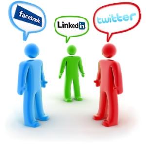 Doar jumatate dintre branduri folosesc social media ca instrument de marketing