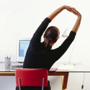 5 moduri de imbunatatire a sanatatii si crestere a productivitatii la birou