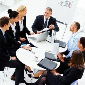 Aspecte importante privind comunicarea in cadrul companiei